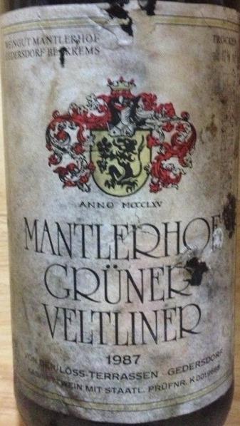 old gruner