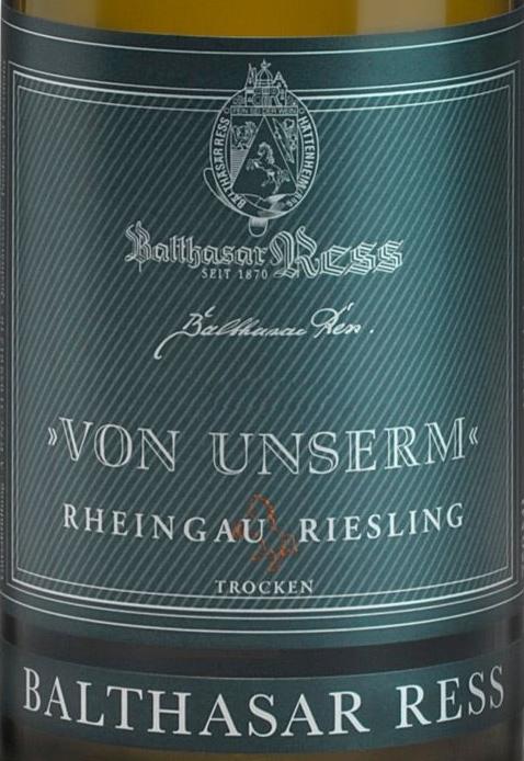 Balthasar-Ress-Von-Unserm-Rheingau-Riesling-trocken